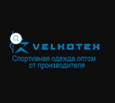 Логотип компании Велкотекс